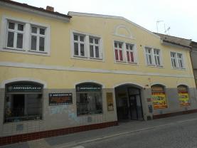 Pronájem, kanceláře, 54 m2, Mladá Boleslav, ul. Klaudiánova