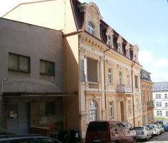 Prodej, byt 4+kk, 87 m2, Mariánské Lázně, ul. Úzká
