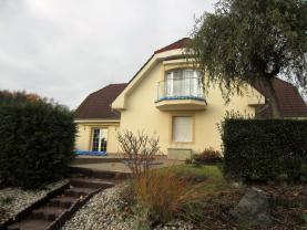 Prodej, rodinný dům, 282 m2, Horní Bezděkov