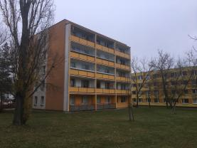Prodej, byt 3+1, 82 m2, Slaný, ul. Gagarinova