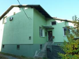 Prodej, 2 x rodinný dům 4+1, 307 m2, Ostrava, ul. Na Lukách