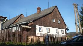 Prodej, rodinný dům, 2887 m2, Vrbno pod Pradědem