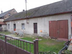 Prodej, rodinný dům 3+1, 90 m2, Lišany