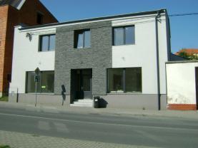 Pronájem, komerční prostor, 65 m2, Odry, ul. 1 máje