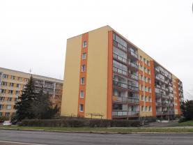 Pronájem, byt 2+kk, 46 m2, Praha 10 - Hostivař