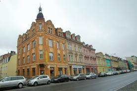 Prodej, byt 2+1, 45 m2, OV, Karlovy Vary, ul. Sokolovská