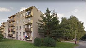 Prodej, byt 3+1, 68m2, Vrbno pod Pradědem