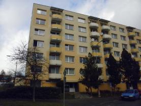 Prodej, byt 3+1, 82 m2, DV, Prachatice