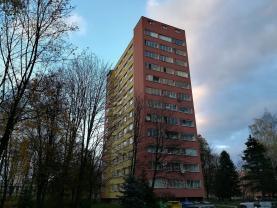 Pronájem, byt 4+1, 67 m², Ostrava - Hrabůvka