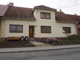 Prodej, rodinný dům, Svatobořice - Mistřín, ul. Na Dolině