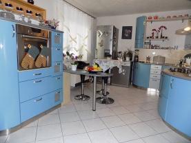 Prodej, byt 2+1, 62 m2, Beroun, ul. Třída Míru