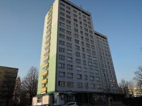 Prodej, byt 1+1, 27 m2, Havířov-Podlesí