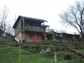 Prodej, chata, 27 m2, Řepiště