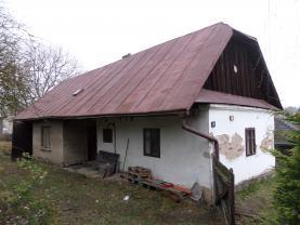 Prodej, rodinný dům, 775 m2, Jedlí