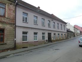 Prodej, byt 3+1, 103 m2, Moravská Třebová