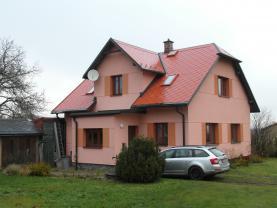 Prodej, rodinný dům, Nasavrky, Nová Ves