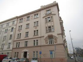 Prodej, kancelářské prostory, 134 m2, Praha 5