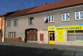 Prodej, rodinný dům, Bystřice pod Hostýnem, ul. Přerovská