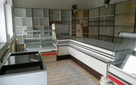 Prodej, pekárna, 394 m2, Mšené - lázně