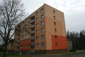 Prodej, byt 2+1, Meziměstí
