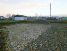 Prodej, pozemek, 1009 m2, Otovice