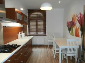 Prodej, byt 2+1, 83 m2, Mariánské Lázně, ul. Hlavní