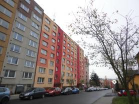 Prodej, byt 2+1, 44 m2, DV, Bruntál, ul. Jiráskova