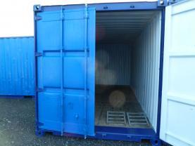 Pronájem, mobilní kontejner, 7 m2, Ostrava, ul. Místecká