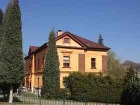 Prodej, nájemní dům, 725 m2, Komárov u Hořovic