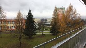Prodej, byt 2+kk, 44 m2, DV, Teplice, ul. Trnovanská
