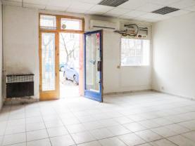 (Pronájem, obchodní prostor, 45 m2, Praha 10 - Strašnice), foto 2/5