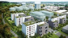 Prodej, byt 2+kk, 56 m2, Praha 9, ul. Kolbenova