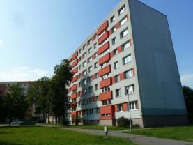 Prodej, byt 2+1, 55 m2, Ostrava - Hrabůvka, ul. Mitušova