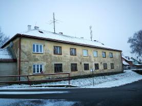 Prodej, byt 2+kk, 45 m2, Polička, Paseky