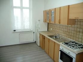 Prodej, byt 2+1, Ostrava - Přívoz, ul. Gebauerova