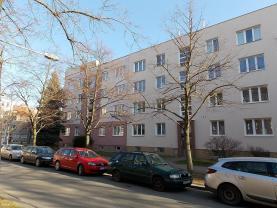 Prodej, byt 2+1, 56 m2, Plzeň, ul. Brojova