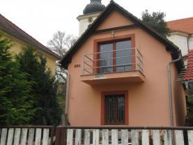 Prodej, rodinný dům 2+kk, Ústí nad Labem - Skorotice
