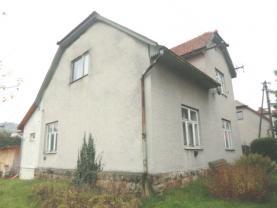 Prodej, rodinný dům 4+1, Hutisko-Solanec