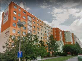 Prodej, byt 2+kk 35m2, Plzeň, ul. Ledecká