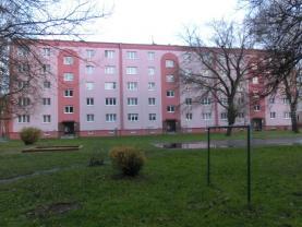Prodej, byt 2+1, 56 m2, Ostrava, ul. P. Lumumby
