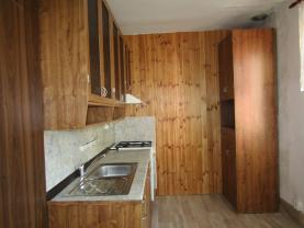 Prodej, byt 2+1, 54 m2, Ostrava - Poruba, ul. Hlavní třída