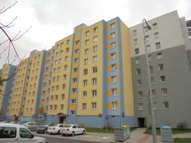 Prodej, byt 3+1, 67 m2, DV, České Budějovice, ul. V. Volfa