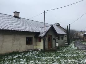 Prodej, rodinný dům, Ústí nad Orlicí, Za Vodou