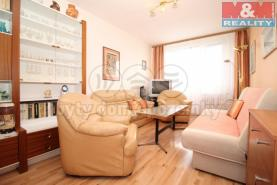 Prodej, byt 2+kk, 44 m2, OV, Brno, ul. Elplova