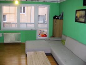 Prodej, byt 4+1, 86 m2, Ostrava, ul. Na Liškovci
