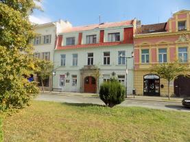 Pronájem, byt, 1+1, Český Brod