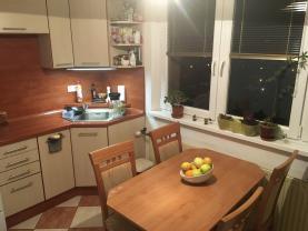Prodej, byt 3+1, 76 m2, Ostrava - Dubina, ul. A. Gavlase