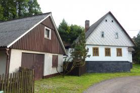 Prodej, rodinný dům, Machov