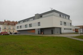 Prodej, byt 2+kk, 81 m2, Valtice
