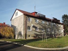 Prodej, byt 3+1, 85 m2, Velká Hleďsebe - Klimentov